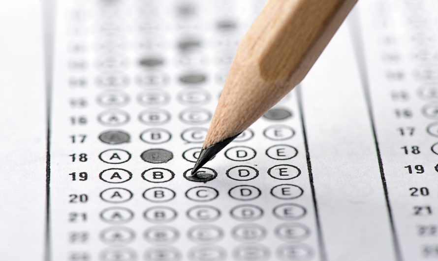 How Do I Prepare for My High School Placement Test?
